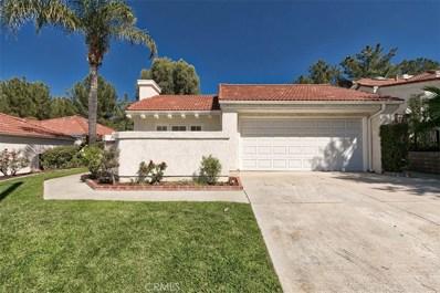 26372 Marsala Drive, Valencia, CA 91355 - MLS#: SR18212683
