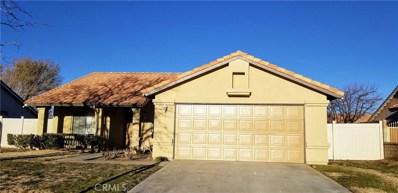 38936 Newport Road, Palmdale, CA 93551 - MLS#: SR18212723