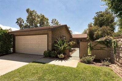 23536 Platina Drive, Valencia, CA 91355 - MLS#: SR18213131