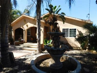15923 Bassett Street, Lake Balboa, CA 91406 - MLS#: SR18213134