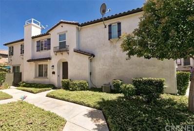 28386 Santa Rosa Lane, Saugus, CA 91350 - MLS#: SR18213175