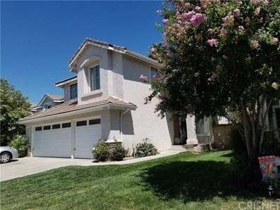23853 Laurelwood Lane, Valencia, CA 91354 - MLS#: SR18213216