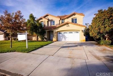 5633 W Avenue L14, Lancaster, CA 93536 - MLS#: SR18213254