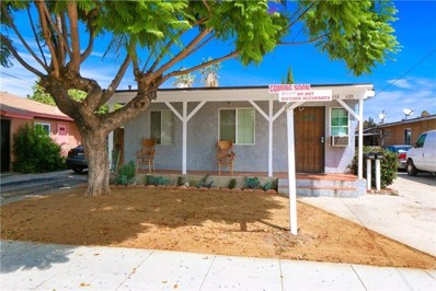 1433 E 59th Street, Long Beach, CA 90805 - MLS#: SR18213258