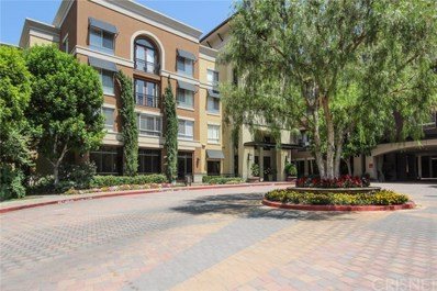 24595 Town Center Drive UNIT 3105, Valencia, CA 91355 - MLS#: SR18213267