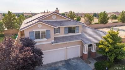 44239 Rucker Street, Lancaster, CA 93535 - MLS#: SR18213306