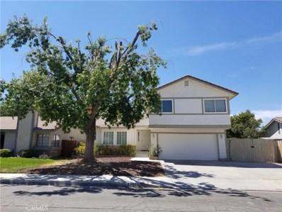 43661 Bravo Lane, Lancaster, CA 93535 - MLS#: SR18213350