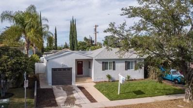 17337 Hatteras Street, Encino, CA 91316 - MLS#: SR18213359