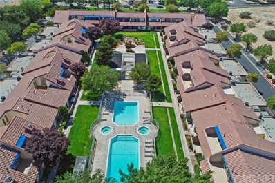 43334 32nd Street W UNIT 26, Lancaster, CA 93536 - MLS#: SR18213361