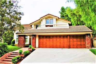 1723 Country Oaks Lane, Thousand Oaks, CA 91362 - MLS#: SR18213411