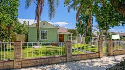 7920 Lemona Avenue, Van Nuys, CA 91402 - MLS#: SR18213435