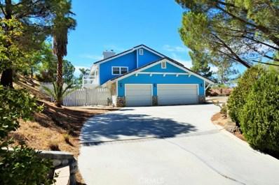 41435 67th Street W, Palmdale, CA 93551 - MLS#: SR18213452