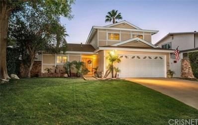 10443 Willowbrae Avenue, Chatsworth, CA 91311 - MLS#: SR18213516