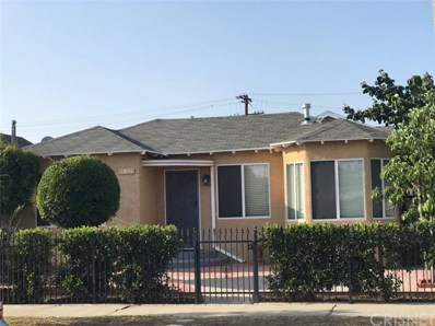 1801 W 35th Place, Los Angeles, CA 90018 - MLS#: SR18213541