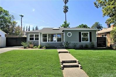 4753 Firmament Avenue, Encino, CA 91436 - MLS#: SR18213625