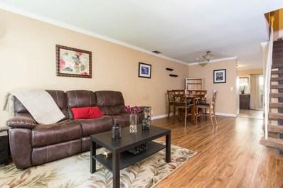3425 Highwood Court UNIT 143, Simi Valley, CA 93063 - MLS#: SR18213766