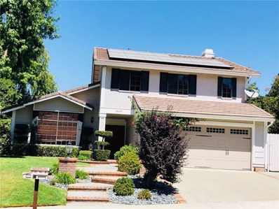20829 Marshall Way, Saugus, CA 91350 - MLS#: SR18213769