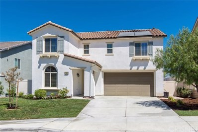 17351 Dove Willow Street, Canyon Country, CA 91387 - MLS#: SR18213878