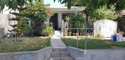 5076 Hermosa Avenue, Eagle Rock, CA 90041 - MLS#: SR18213926