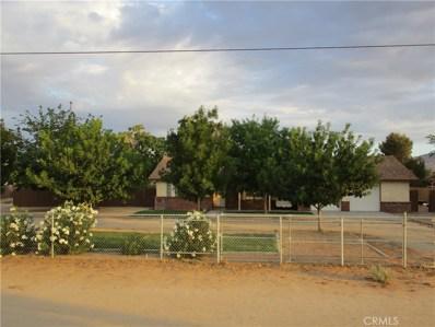 2052 W Avenue M12 W, Palmdale, CA 93551 - MLS#: SR18213952