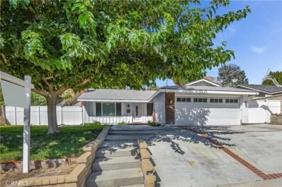 30045 Abelia Road, Canyon Country, CA 91387 - MLS#: SR18213978