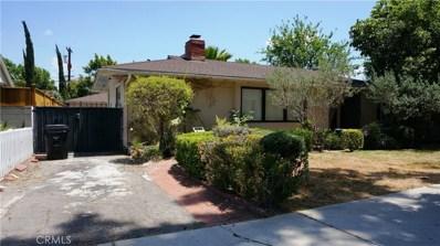 4524 Irvine Avenue, Studio City, CA 91602 - MLS#: SR18214045
