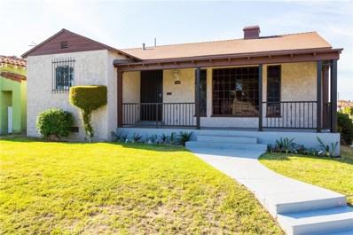 1322 W 79th Street, Los Angeles, CA 90044 - MLS#: SR18214064