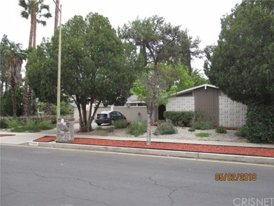 17608 Mayall Street, Northridge, CA 91325 - MLS#: SR18214077