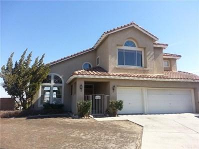 1743 Dawnridge Court, Palmdale, CA 93551 - MLS#: SR18214345