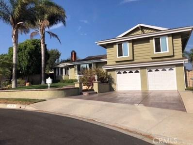 368 Danville Avenue, Newbury Park, CA 91320 - MLS#: SR18214382