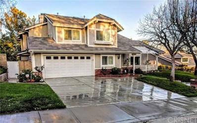 27030 Littlefield Drive, Valencia, CA 91354 - MLS#: SR18214432