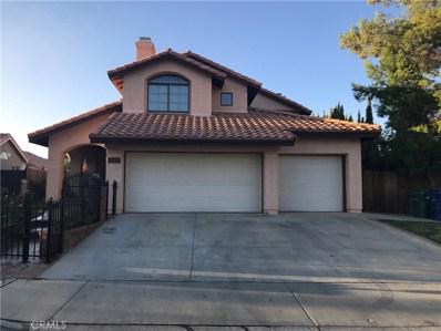 351 Pagosa Court, Palmdale, CA 93551 - MLS#: SR18214477