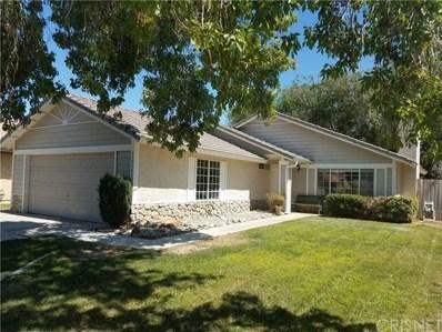 43926 Delgado Court, Lancaster, CA 93535 - MLS#: SR18214533