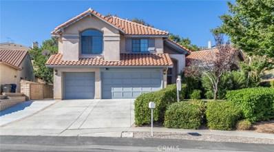 6763 Pistachio Place, Palmdale, CA 93551 - MLS#: SR18214566