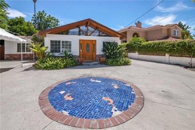 22936 Burbank, Woodland Hills, CA 91367 - MLS#: SR18214778