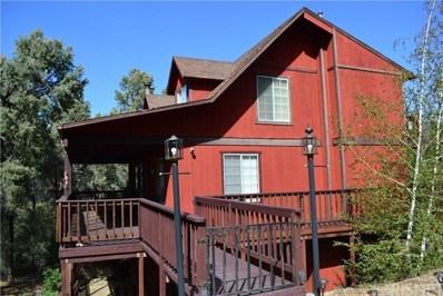 14521 Voltaire Drive, Pine Mtn Club, CA 93225 - MLS#: SR18214822