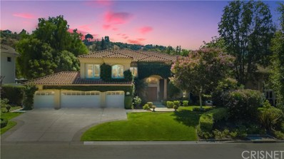 31828 Saddletree Drive, Westlake Village, CA 91361 - MLS#: SR18214882