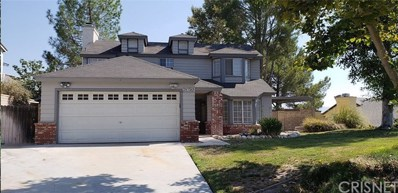 28750 Winterdale Drive, Canyon Country, CA 91387 - MLS#: SR18214890