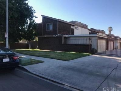 11104 Arminta Street UNIT 9, Sun Valley, CA 91352 - MLS#: SR18214930
