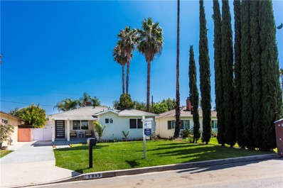 5648 Columbus Avenue, Sherman Oaks, CA 91411 - MLS#: SR18214969