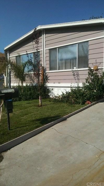 18540 Soledad Canyon Rd UNIT 53, Canyon Country, CA 91351 - MLS#: SR18215041