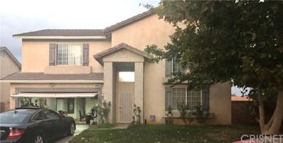 39516 DUNBAR, Palmdale, CA 93551 - MLS#: SR18215177