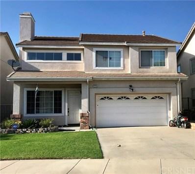 2710 Titania Place, Simi Valley, CA 93063 - MLS#: SR18215208