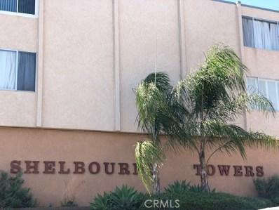 5429 Newcastle Avenue UNIT 205, Encino, CA 91316 - MLS#: SR18215239