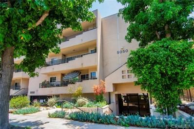 5050 Coldwater Canyon Avenue UNIT 310, Sherman Oaks, CA 91423 - MLS#: SR18215247