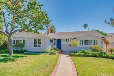 9226 Hayvenhurst Avenue, North Hills, CA 91343 - MLS#: SR18215264