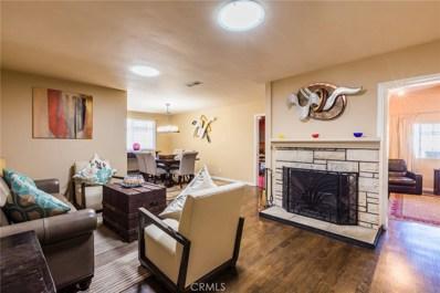 7002 Bevis Avenue, Van Nuys, CA 91405 - MLS#: SR18215327