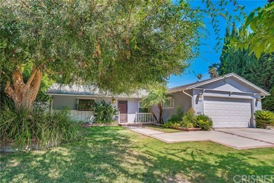 20765 Clark Street, Woodland Hills, CA 91367 - MLS#: SR18215360