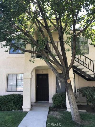 2554 Olive Drive UNIT 6, Palmdale, CA 93550 - MLS#: SR18215368