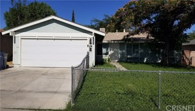 42837 Yew Street, Lancaster, CA 93536 - MLS#: SR18215393